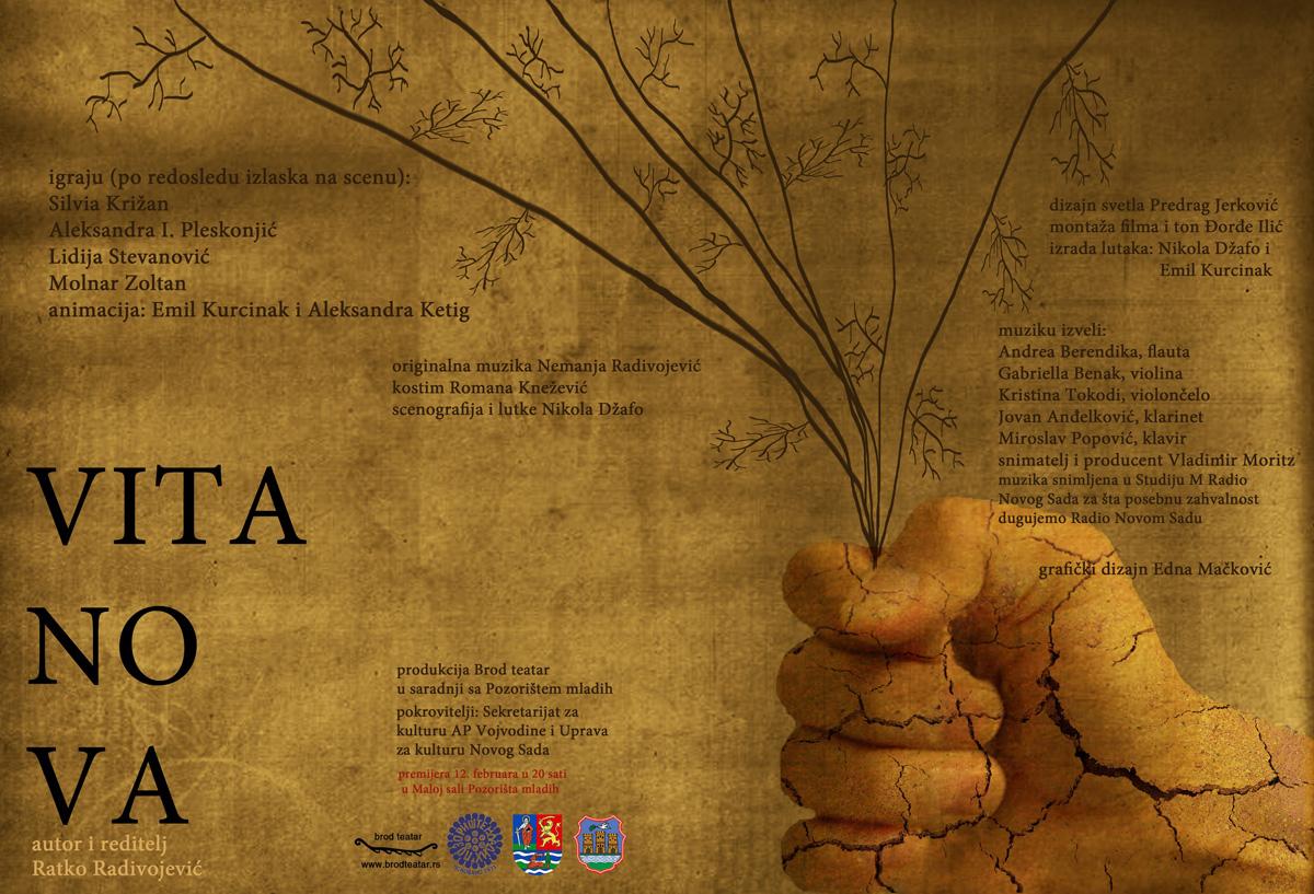 Vitanova plakat
